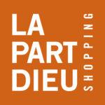 Logo du centre commercial de la Part-Dieu, partenaire du projet Lyon Part-Dieu.