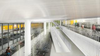 Part Dieu Place Basse 05 ©Sud Architectes