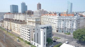 Opération Edison - projet Lyon Part-Dieu