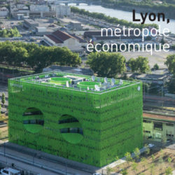 Dossier de presse Lyon Métropole Économique