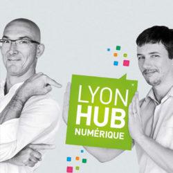 Plaquette HUB Numérique