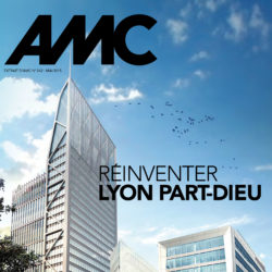 Réinventer la Part-Dieu – AMC