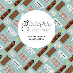 Georges a la découverte de la Part-Dieu