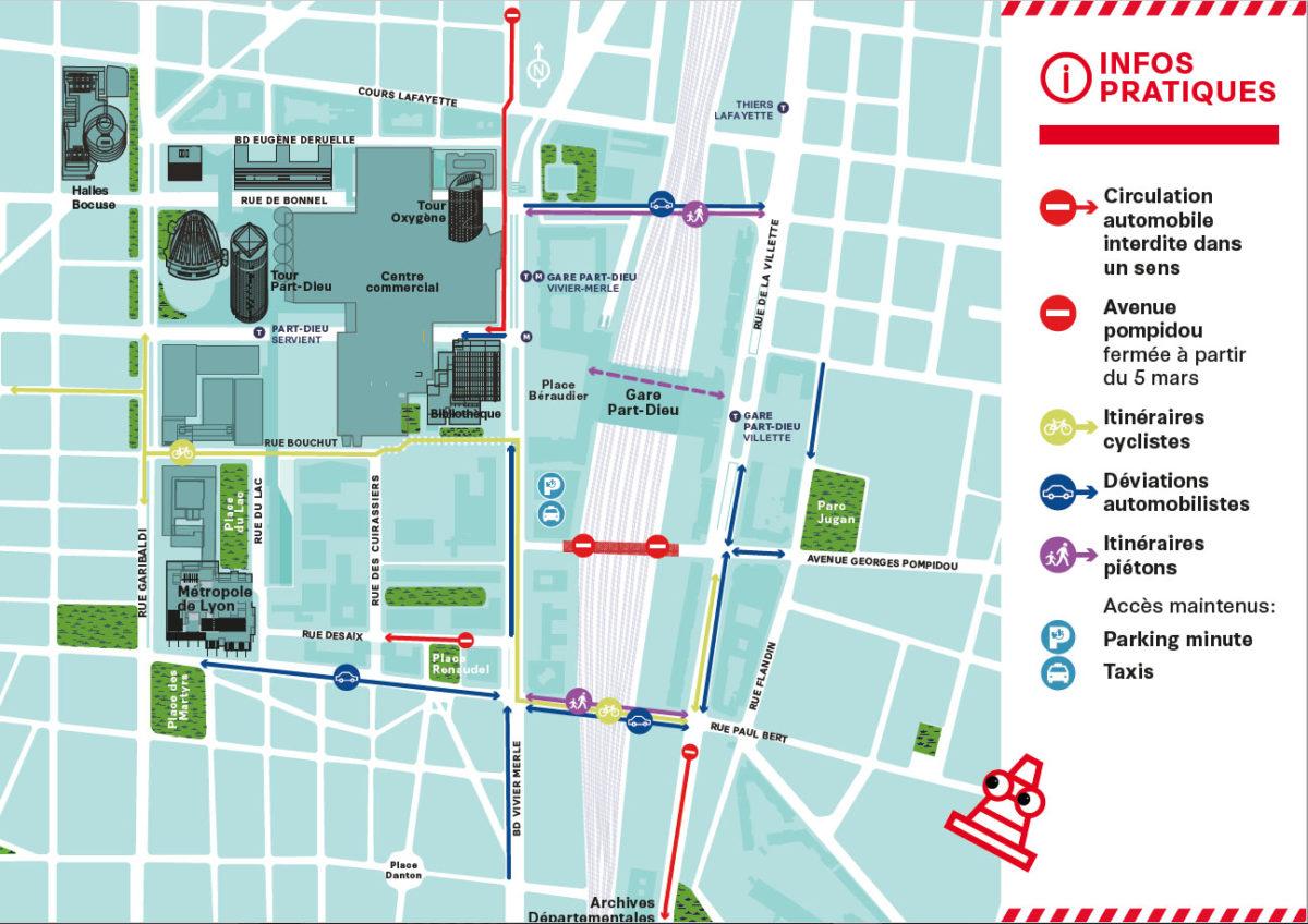 Plan Pompidou