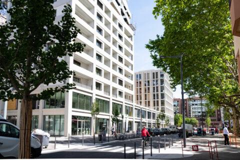 Rue Desaix BD 2963