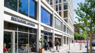 Rue Desaix BD 2979