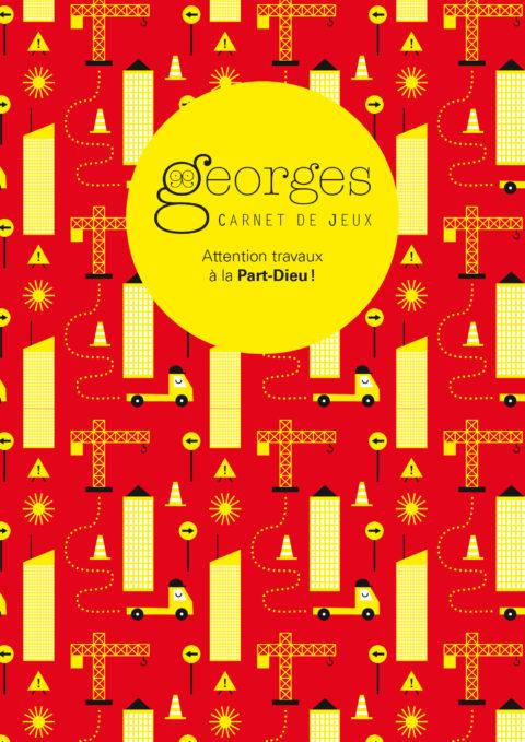 GEORGES PART DIEU Couv OK