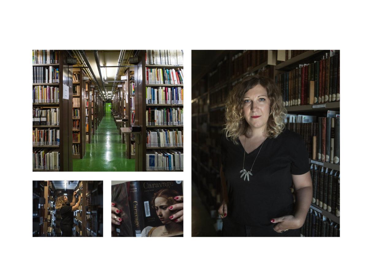 Axelle Bibliothèque