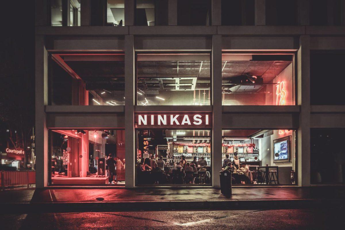 Ninkasi Facebook @ninkasi