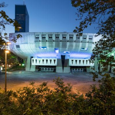 SPL Auditorium ©G Perret 4