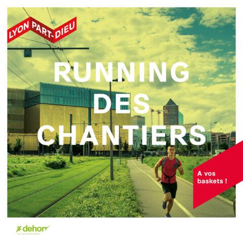 Running Chantier 2020