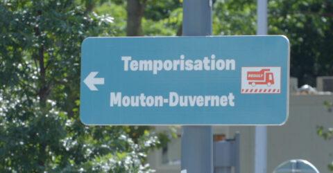 Aire Temporisation