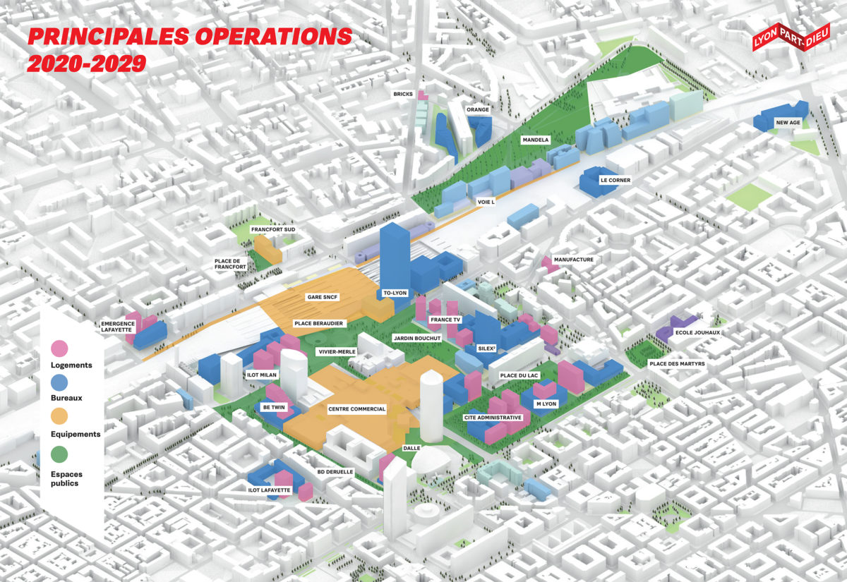 Plan De Reference Operations